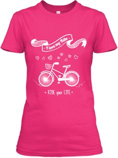 RIDE your LIFE | Teespring
