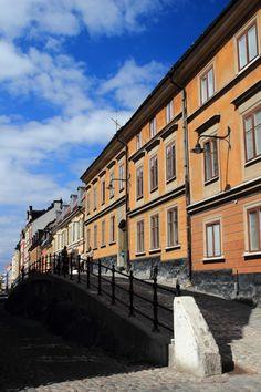 Autour de Bellmansgatan #sweden #suède