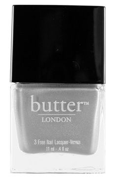 Nail Lacquer Lady Muck