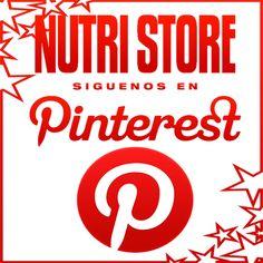 Siguenos en PINTEREST, encontraras todos nuestros productos  http://www.pinterest.com/nutristore  NUTRI STORE | Tienda Online  Para comprar: ventas@nutristore.cl Solicita informacion: info@nutristore.cl
