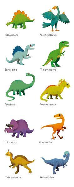 Dino illustrations to use for custom dino math worksheets. Dinosaurs Preschool, Dinosaur Activities, Activities For Kids, Dinosaur Dinosaur, Dinosaur Facts, Vocabulary Activities, Math Worksheets, Preschool Crafts, Dinosaur Projects
