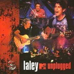 La Ley - Unplugged