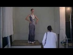 Behind the Scenes of the Maison Martin Margiela with H Look Book Shoot
