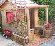 Le Petit Maison