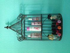 Pagoda shelf