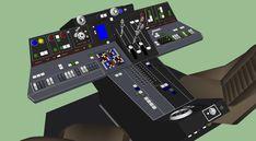 1:1 Millennium Falcon Cockpit Replica - Group Build - Page 4