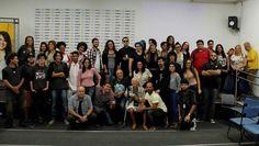 """BLOG  """"ETERNO APRENDIZ"""" : UNIVERSIDADE VEIGA DE ALMEIDA - CINEASTA GERSON TA..."""