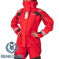 Freedom jacket womens henri lloyd