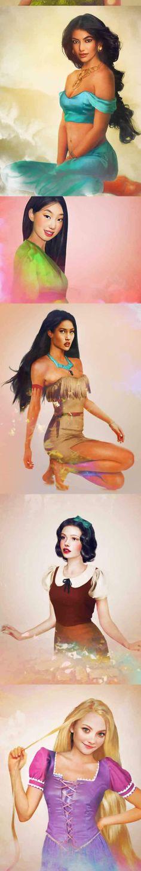 Pocahontas Is My Favorite