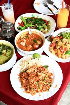 Where to eat at Patong Beach Phuket