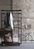 Industrial Storage Rack by House Doctor