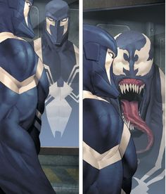 Venom Space Knight #6