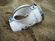 Homemade Metal Detecting diy sand scoop