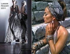 Jennifer Lopez & Red Carpet Fashion
