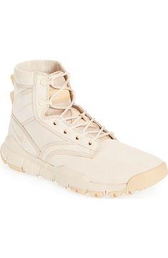 5d45ce996c09 NIKE  Sfb  Plain Toe Boot (Men).  nike  shoes  boots