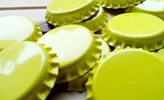Kapsle żółte #ihopso