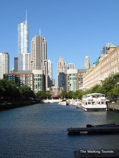 Top 10 things to do in Chicago - The Walking Tourists