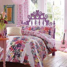 Accessorize 'Union Jack' bedding set - Bedding - Debenhams.com