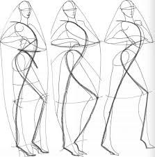 """Résultat de recherche d'images pour """"fashion designer drawing techniques"""""""
