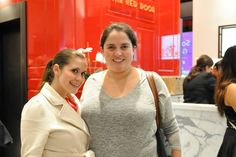 #ShopaholicNightOut Photo Cred: @atrandom #RedDoorSpa