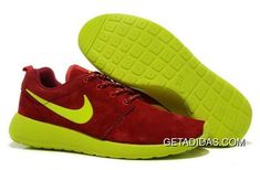http://www.getadidas.com/womens-nike-roshe-run-red-green-shoes-topdeals.html WOMENS NIKE ROSHE RUN RED GREEN SHOES TOPDEALS Only $78.35 , Free Shipping!