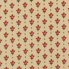 Reproduction Fabrics - turn of the 19th century, 1775-1825 > fabric line: Margo's Finds, 1775-1825 Fabrics