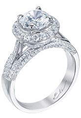 Eli Jewels | Designer Engagement Rings and Wedding Bands | Diamonds Direct | Charlotte, Birmingham, and Raleigh