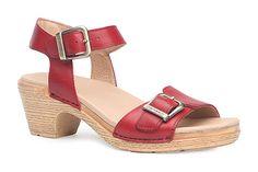 Matty - Dansko - Shoes & Footwear - TheWalkingCompany.com