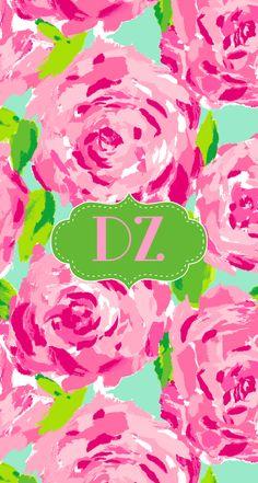 DZ phone background