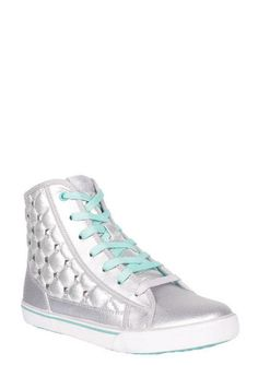 Pastry Parfait Quilted Hi Top