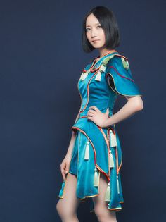 nocchi Perfume Jpop, Smart Outfit, Cute Beauty, Cosplay Outfits, Retro Dress, Cute Woman, Beautiful Asian Girls, Female Bodies, Bands
