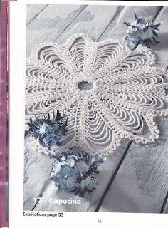 """""""Crochet Creations"""" №71. . Обсуждение на LiveInternet - Российский Сервис Онлайн-Дневников"""