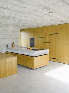 House in S. Abbondio by Wespi De Meuron | Wallpaper*