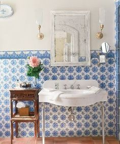 Country Bathroom Decor  #countrybathroom  #bathroomdecor  #interiordesign