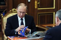 """Putin supported the project in Kaluga """"Disneyland"""" for $ 4 billion - L FE.ru!"""