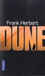 [Saga] Dune, c'est terminé. :'( : Dune de Frank Herbert