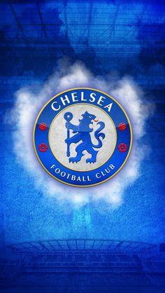 Edu 💙 Chelsea Chelsea Logo, Club Chelsea, Fc Chelsea, Chelsea Wallpapers, Chelsea Fc Wallpaper, Cr7 Messi, Neymar Jr, Football Chelsea, Real Madrid Logo