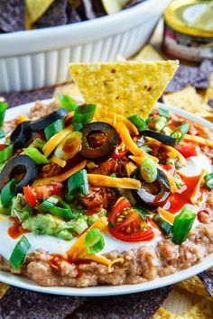 Mexicana mania.......love this stuff....delicious.....you should all try this recipe.....