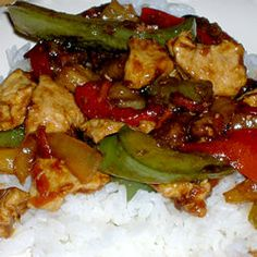 Sweet and Sour Chicken III Allrecipes.com