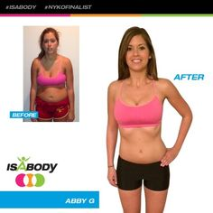Loss weight with Isagenix