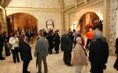 Τιμή στον Έλλινα - 400 χρόνια από τον θάνατο του Θεοτοκόπουλου - http://www.digitalcrete.gr/news/timi-ston-ellina-400-hronia-apo-ton-thanato-tou-theotokopoulou-73087.html