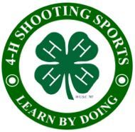 4-H Shooting Sports!