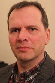 Magnus Claesson, Taberg Media Group