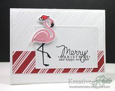 Kreative Kristie: Merry Monday #137 & Guest Designer @ The Challenge!