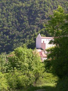 Vue Ancienne Eglise