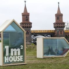 Of The Strangest Homes In The World Square Meter Smallest