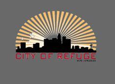 Bishop Noel Jones City of Refuge Church - Los Angeles