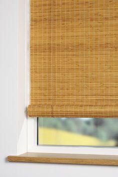 Rolós függöny HIDRA 60x170cm bambusz | JYSK