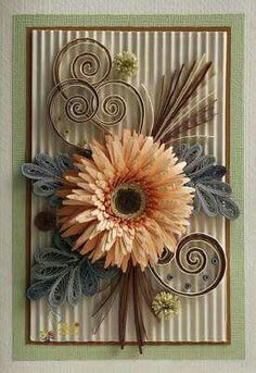 Beautiful handwork
