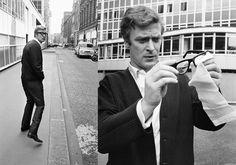 1964.Michael Caine.